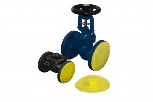 push in flange protector