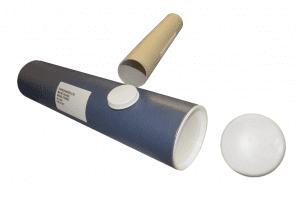 tube end plugs