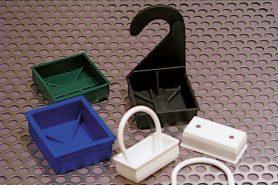 square-end-plug